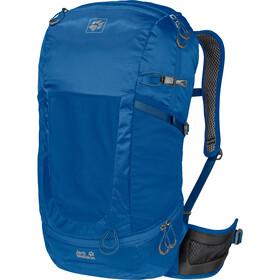 Jack Wolfskin Kingston 30 Plecak, electric blue
